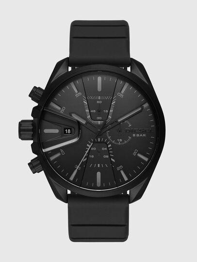 Diesel - DZ4507, Black - Timeframes - Image 1