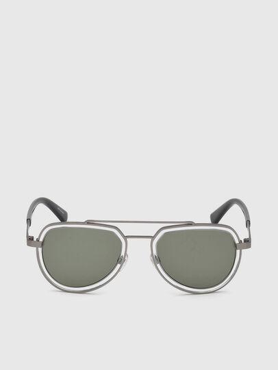 Diesel - DL0266,  - Sunglasses - Image 1