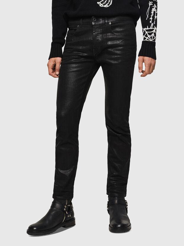 TYPE-2814, Black - Jeans