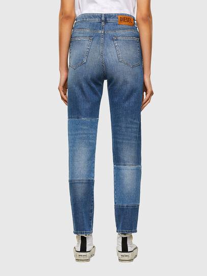 Diesel - D-Eiselle 009HG, Light Blue - Jeans - Image 2