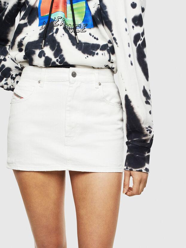 DE-EISY, White - Skirts