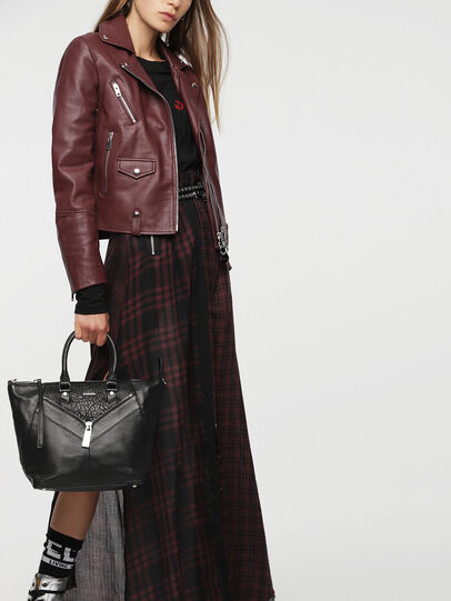 Diesel - LE-NINNA,  - Shopping and Shoulder Bags - Image 7