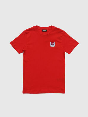 TDIEGODIV, Red - T-shirts and Tops