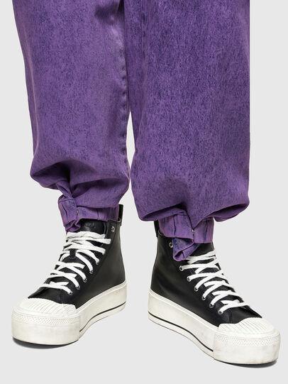 Diesel - D-Concias 009RR, Violet - Jeans - Image 4