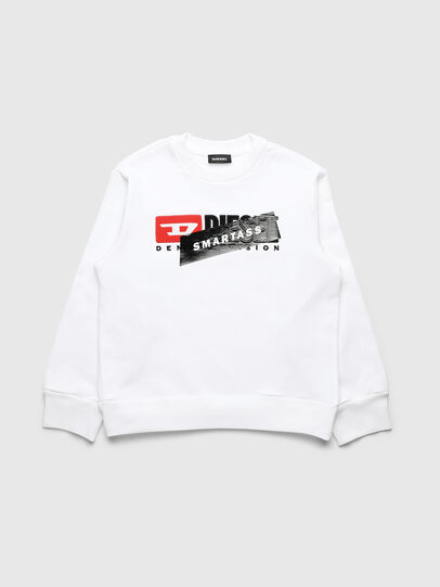 Diesel - UN-K-SCREWDIVISION-B,  - Sweaters - Image 1