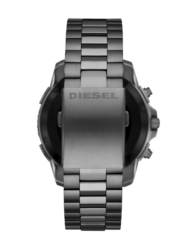 DT2004, Silver gray