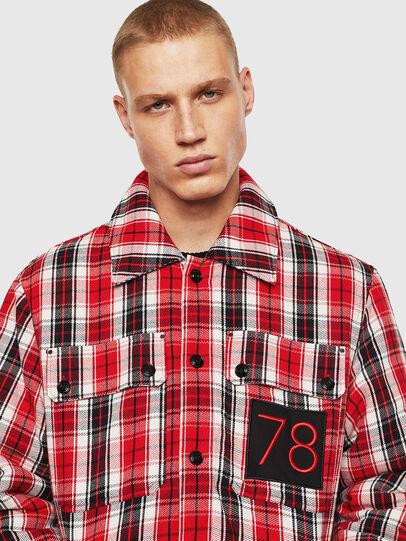 Diesel - S-JOHNS,  - Shirts - Image 5