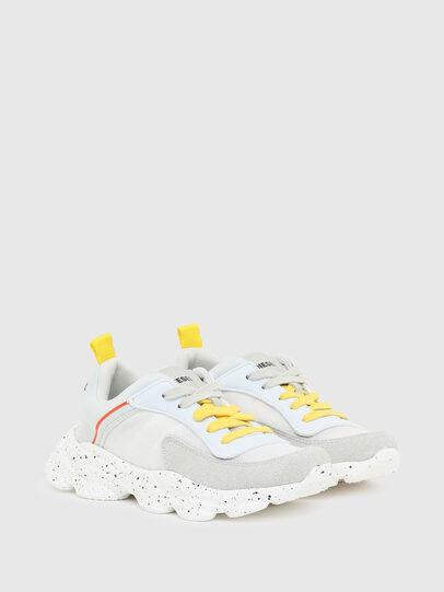 Diesel - S-SERENDIPITY LC YO, White - Footwear - Image 2