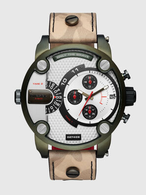 DZ7409, Light Brown - Timeframes
