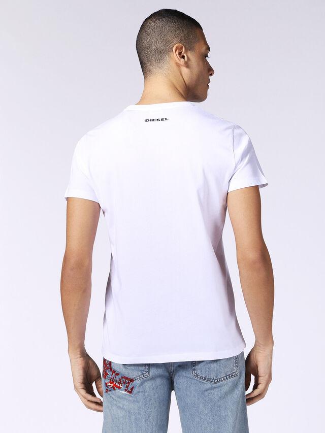 ADV-PERF-ECTION, White