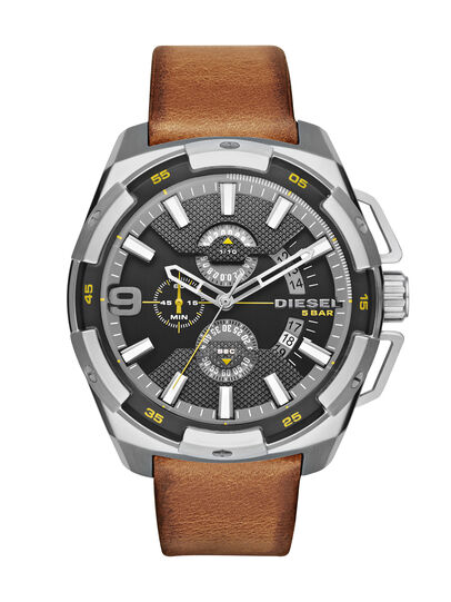 Diesel - DZ4393, Brown - Timeframes - Image 1