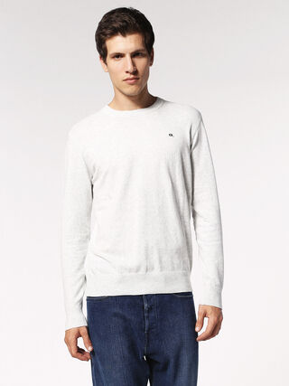 K-PABLO, White