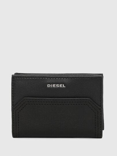 Diesel - CARDA, Black - Card cases - Image 1