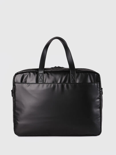 Diesel - F-DISCOVER BRIEFCASE,  - Briefcases - Image 3