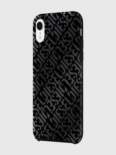 Diesel - DIESEL PRINTED CO-MOLD CASE FOR IPHONE XR,  - Cases - Image 5