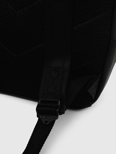 Diesel - F-BOLD BACK III, Black - Backpacks - Image 5
