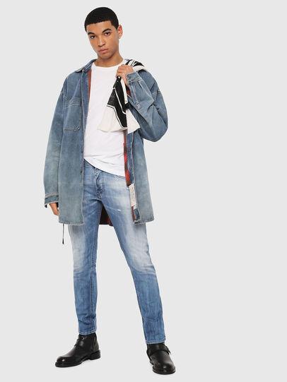 Diesel - Thommer 081AS,  - Jeans - Image 5