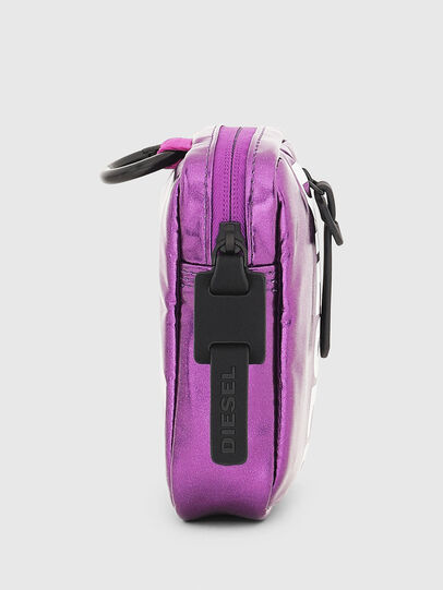 Diesel - BAONA, Lilac - Small Wallets - Image 3