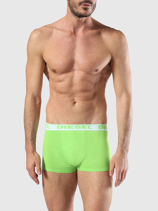 Diesel - UMBX-SHAWNTWOPACK, Hot pink - Trunks - Image 2