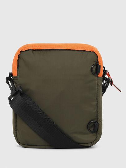 Diesel - ODERZO, Dark Green - Crossbody Bags - Image 6