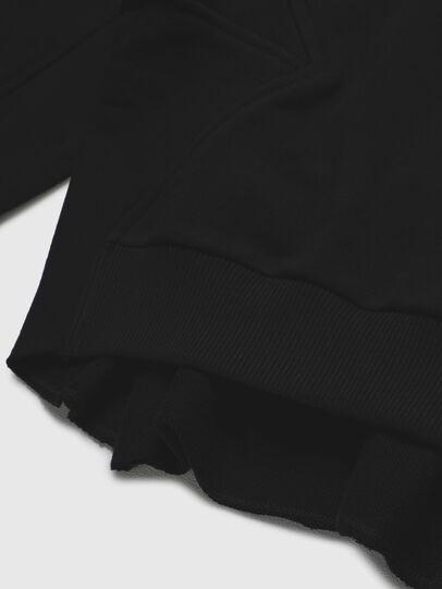 Diesel - SMONDY, Black - Sweaters - Image 4