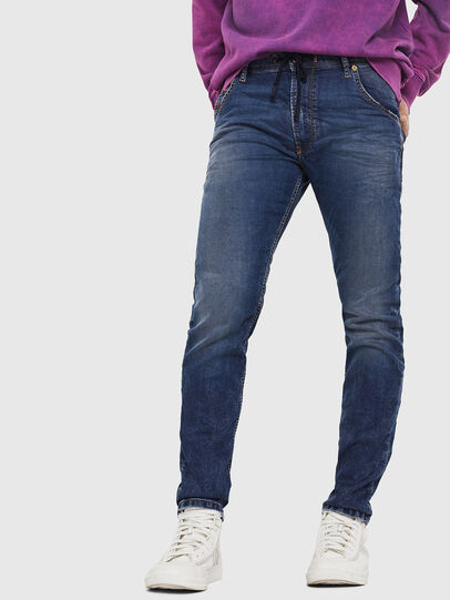 Diesel - Krooley JoggJeans 069FG,  - Jeans - Image 1