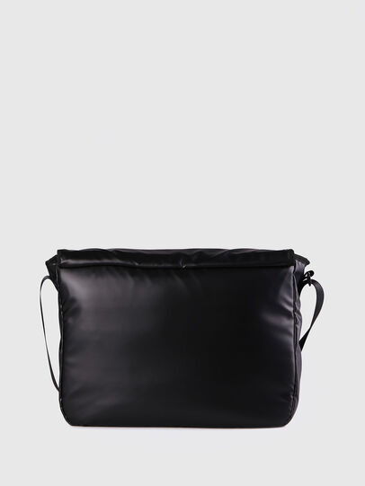 Diesel - F-DISCOVER MESSENGER,  - Crossbody Bags - Image 2