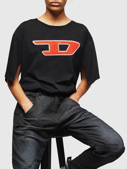Diesel - Fayza JoggJeans 069GP,  - Jeans - Image 4