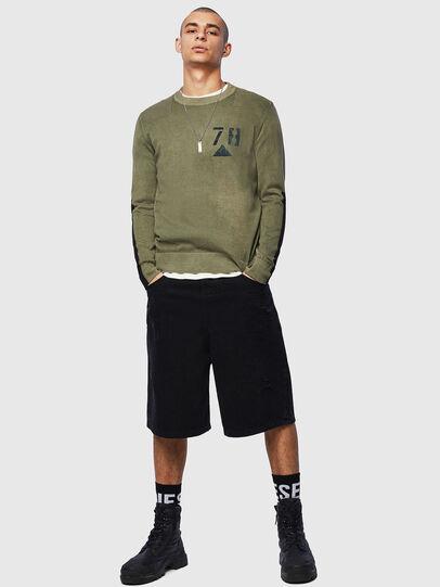 Diesel - K-PACHY,  - Knitwear - Image 5