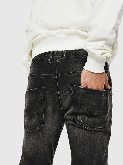 Diesel - Dvl-Krooley JoggJeans 0077S,  - Jeans - Image 3