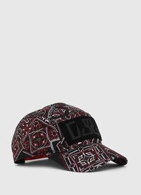 C-SARO, Black/Red