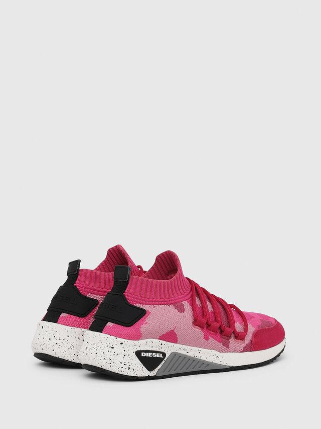 Diesel - S-KB SL W, Pink - Sneakers - Image 3