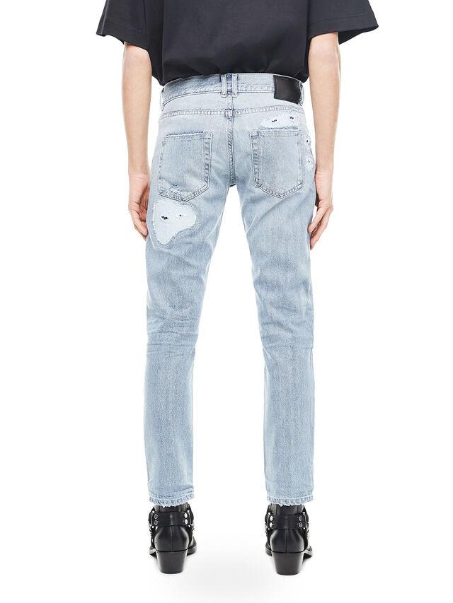 Diesel - TYPE-2813, Light Blue - Jeans - Image 2