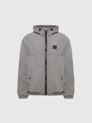 J-ETHAN-KA, Grey - Jackets