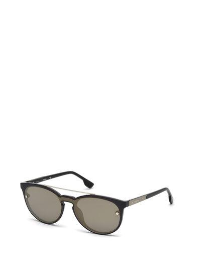 Diesel - DL0216,  - Sunglasses - Image 4