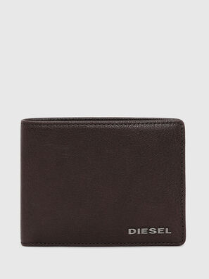 NEELA XS, Dark Brown - Small Wallets