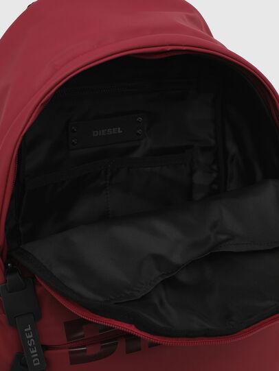 Diesel - F-BOLD BACK II, Red - Backpacks - Image 5