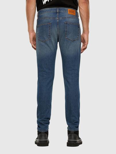Diesel - D-Strukt 009EI, Medium blue - Jeans - Image 2