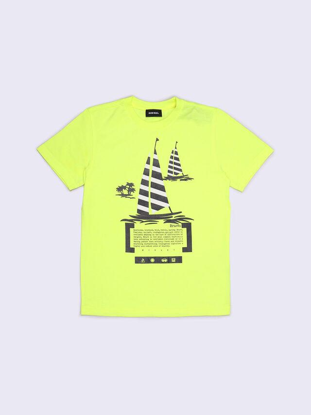 TIMTAM, Yellow Fluo