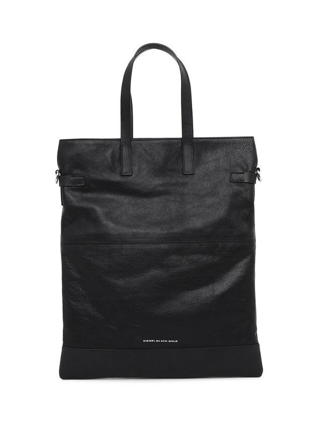 Diesel - LLG-S19-4, Black - Bags - Image 1