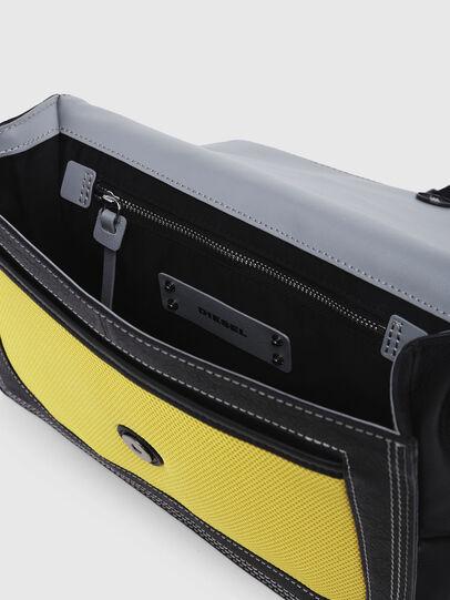 Diesel - MISS-MATCH CROSSBODY,  - Crossbody Bags - Image 4
