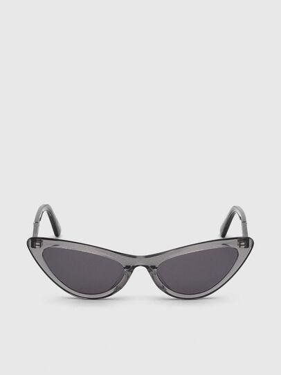 Diesel - DL0303,  - Sunglasses - Image 1