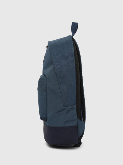Diesel - VIOLANO, Blue - Backpacks - Image 3