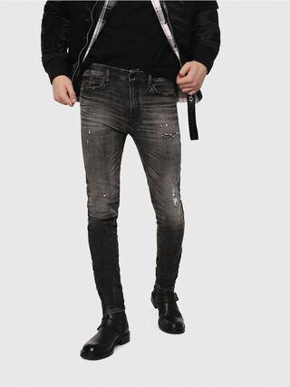 D-Reeft JoggJeans 0077S,  - Jeans