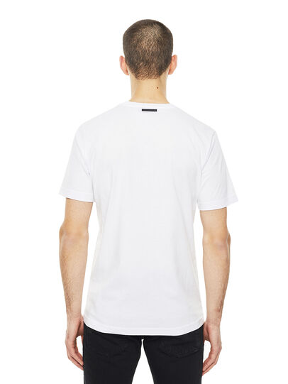 Diesel - TY-BIGSHERIFF,  - T-Shirts - Image 3