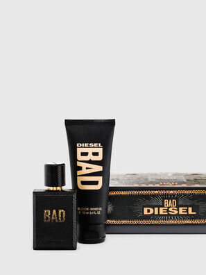 BAD 50ML GIFT SET, Black - Bad