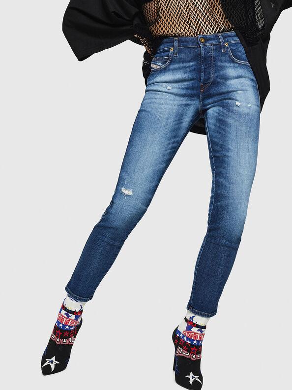Babhila 069FY,  - Jeans