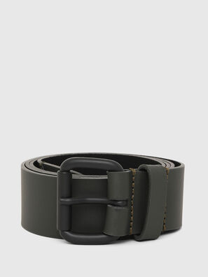 B-IRI, Olive Green - Belts