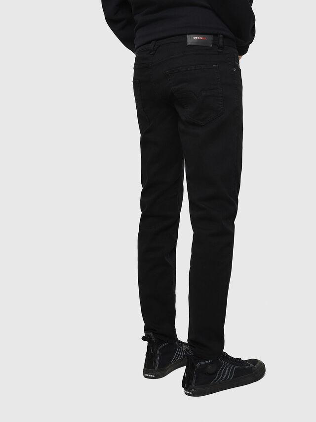 e8b31a75 Diesel - Larkee-Beex 0688H, Black/Dark grey - Jeans - Image 2
