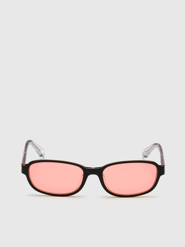DL0326, Pink - Sunglasses